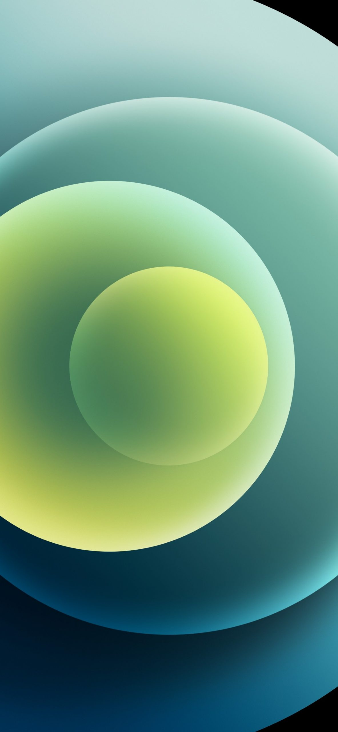 iphone 12 orb green light scaled