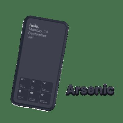 Best Android Homescreen Setups 4