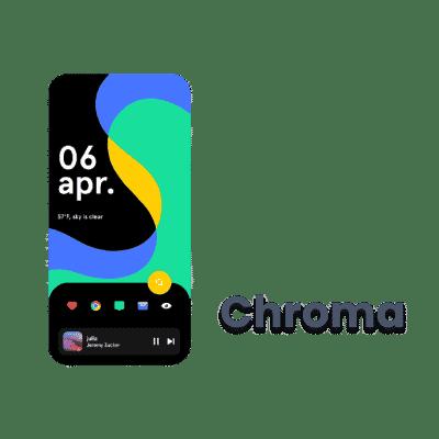 Best Android Homescreen Setups 7