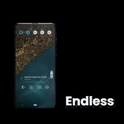 Best Android Homescreen Setups 13