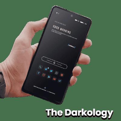 The Darkology