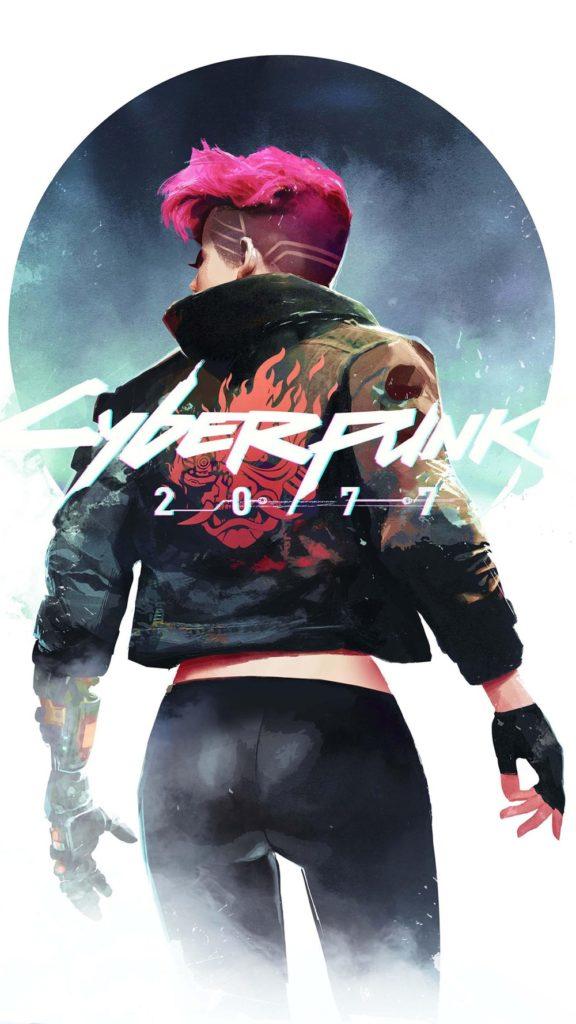 Download CyberPunk 2077 Wallpaper 6