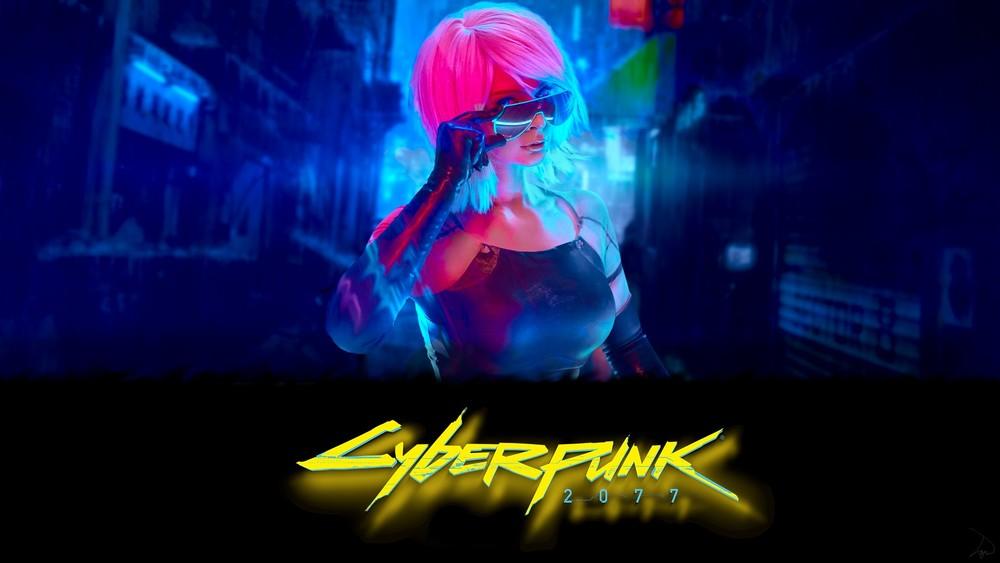 Download CyberPunk 2077 Wallpaper 31