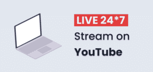 live stream 24 7 youtube