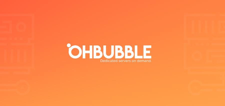 ohbubble