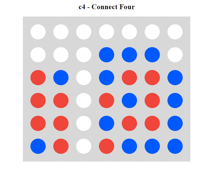 C4-connect-four-simple-game