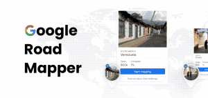 Google Road Mapper