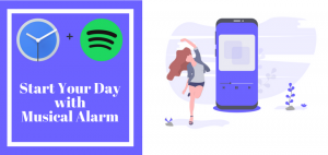 Google-clock-supports-spotify-as-alarm-tne-musical-alarm