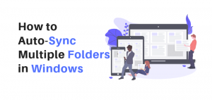 How to Folder Sync
