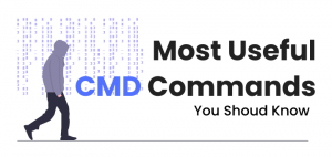 Most Useful CMD Commands