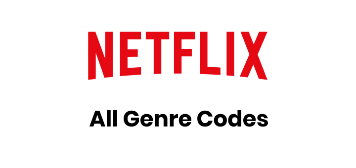 All Secret Netflix Codes