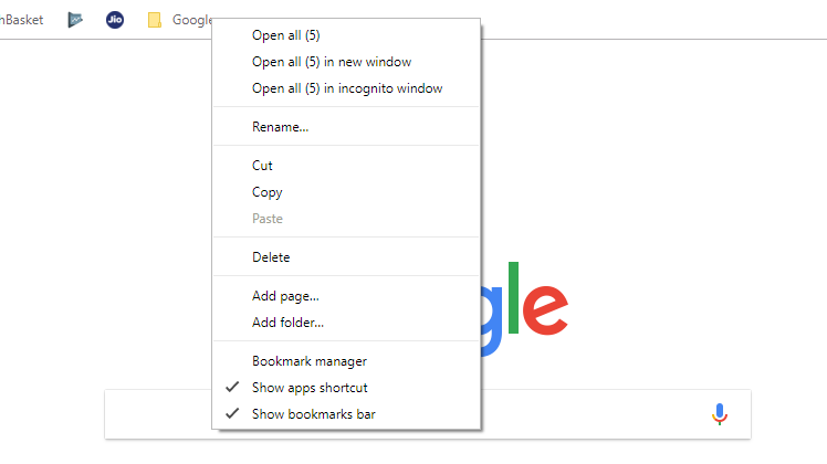 Open MULTIPLE urls at one click