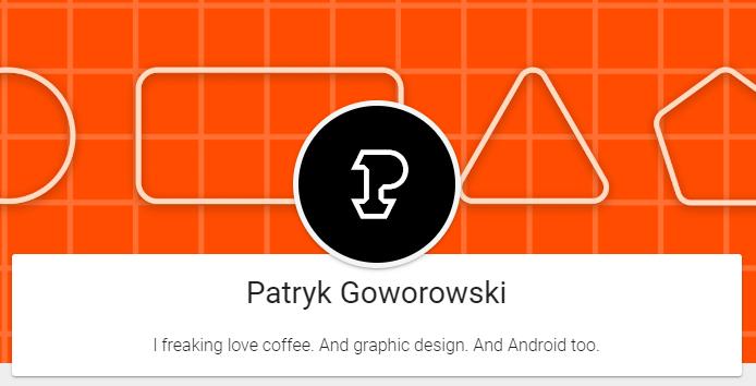 Patryk Goworowski