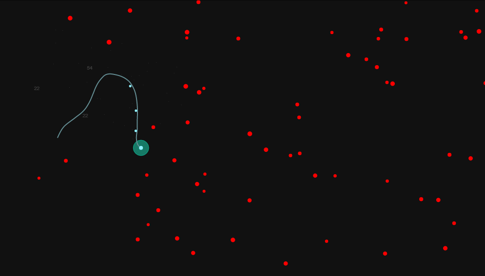 Sinuous-game-in-browser-addictive-game