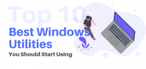 best windows utilities