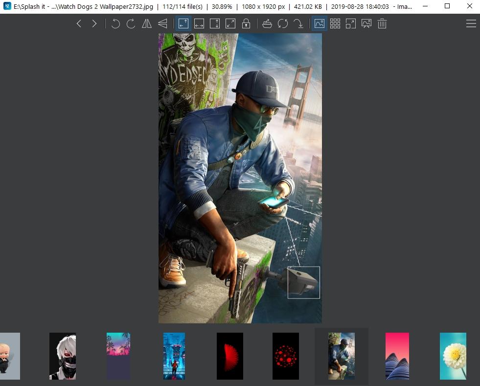 10 Best Photo Viewer For Windows 10 2020 The Tech Basket