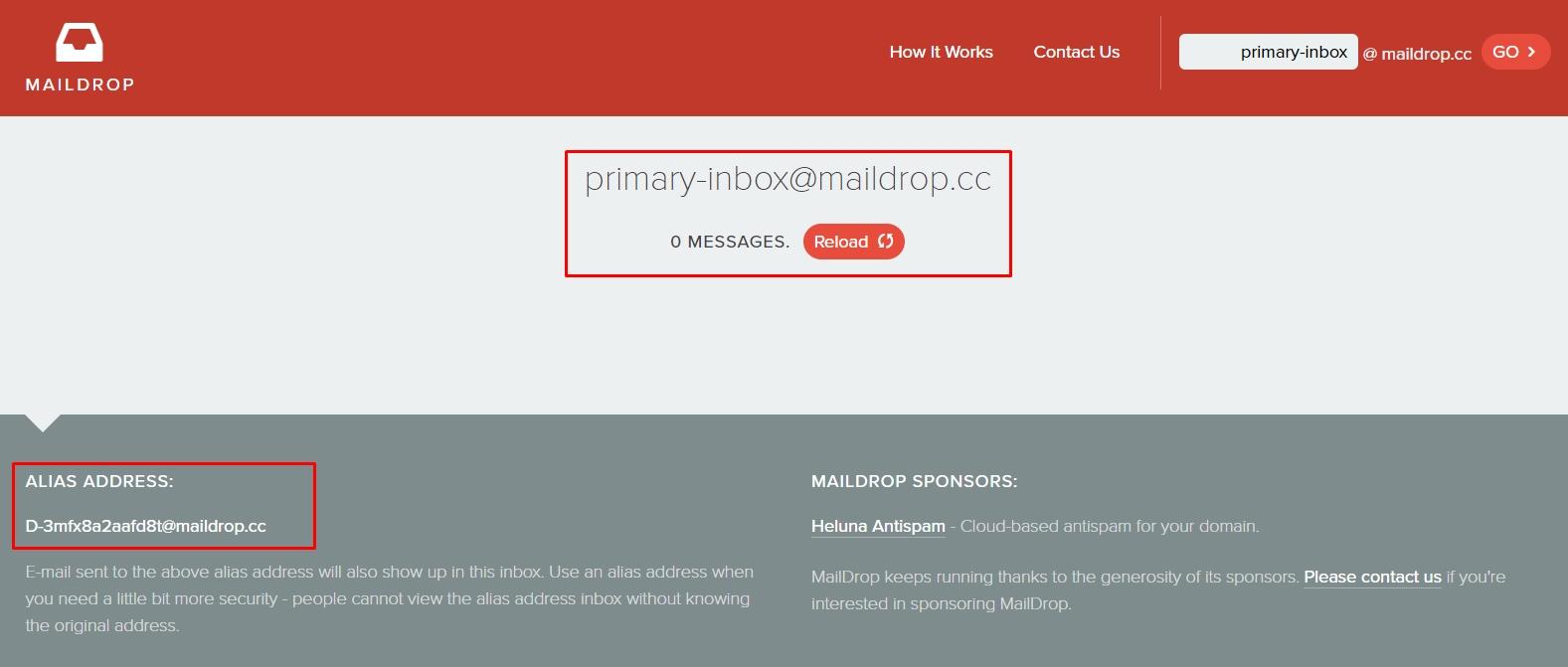 maildrop-inbox