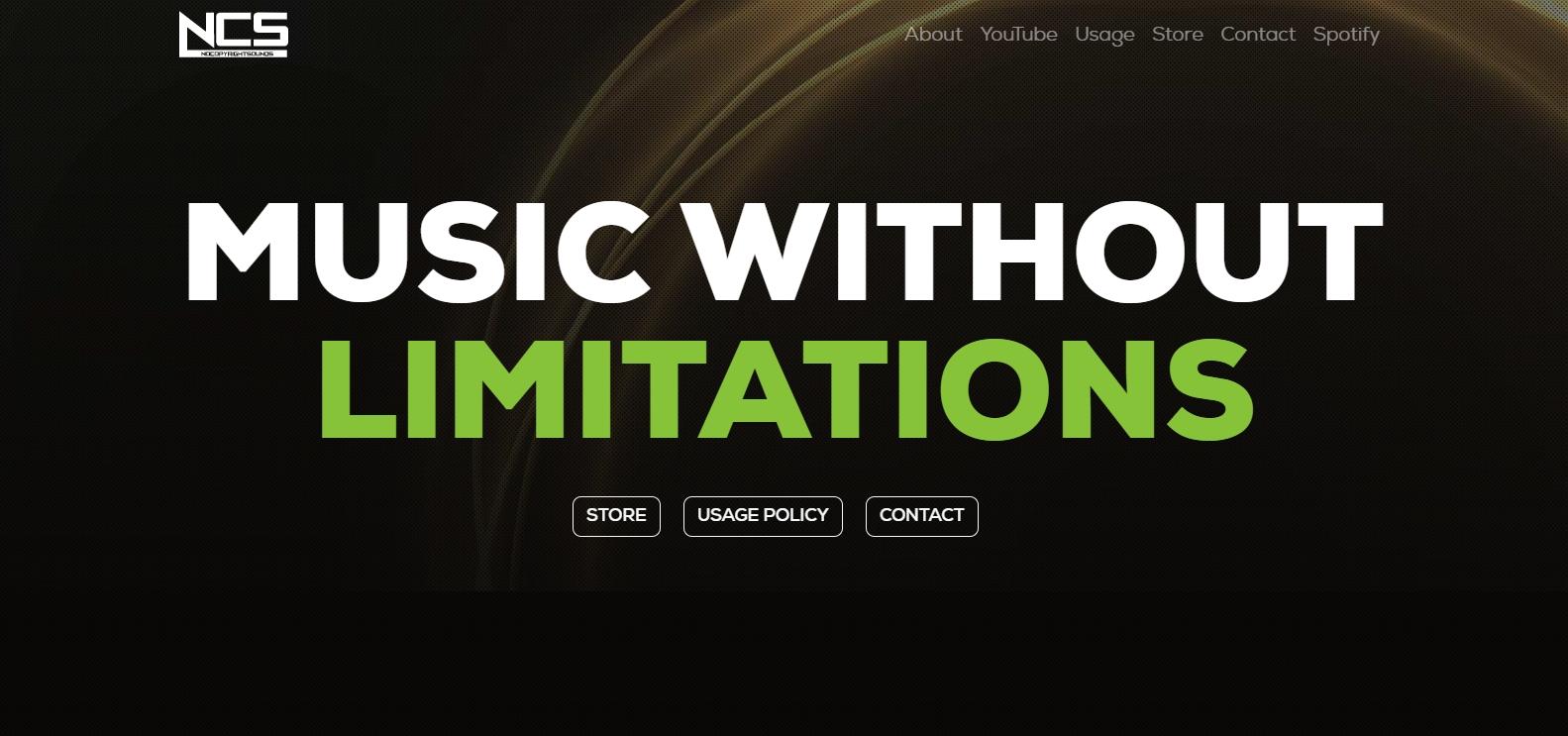 no copyright music- ncs