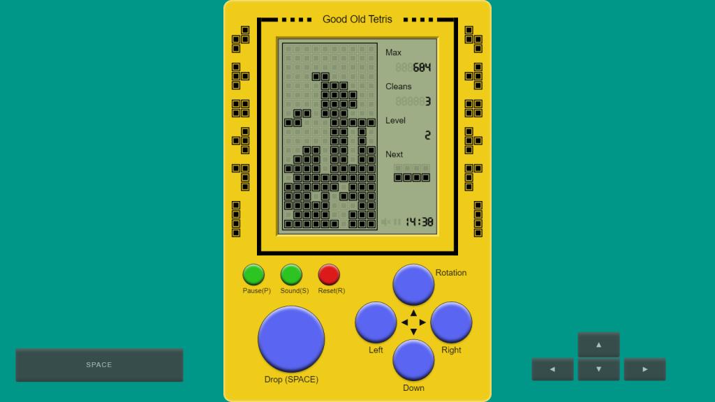 play-good-old-tetris