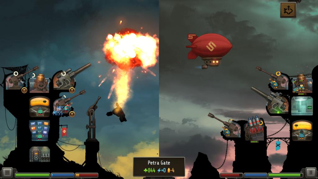 redcon in game scene