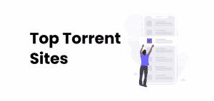 10 Best Torrent Sites 2020 [Updated] 1